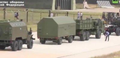 Son dakika... Rusya'dan S-400 açıklaması!
