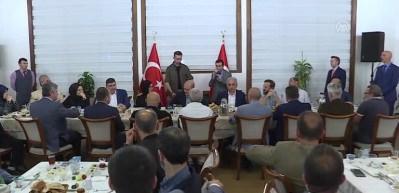 Soylu: CHP adayının ilk icraatı oldu, bu yapılır mı?