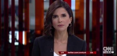Spiker, Emine Bulut cinayetini sunarken gözyaşlarını tutamadı