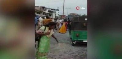 Sri Lanka'daki katliamı yapan örgüt belli oldu