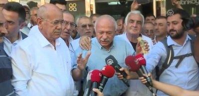 STK'lerden Türk lirasına destek