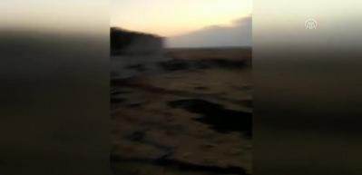 Suriye'de Türkiye sınırındaki hastaneye terör saldırısı: 12 ölü