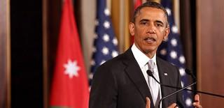 Barack Obama'nın iftarda okuduğu ayet