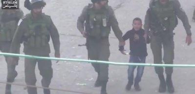 İsrail'in acizliği kameralara yansıdı