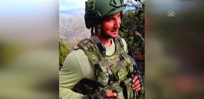 Trabzonlu şehidin operasyon öncesi paylaşımı yürekleri dağladı