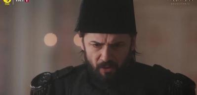 'Tahsin Paşa kaçtı'