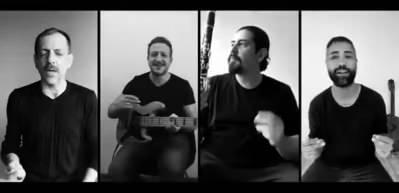 Tan Taşçı ve Rubato'dan yeni klip geldi!