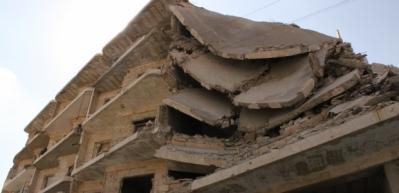 Tarihi Soçi kararı sonrası Haber7 İdlib'e girdi