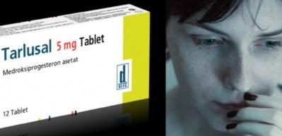TARLUSAL 5 mg Tablet'in Kullanım Şekli
