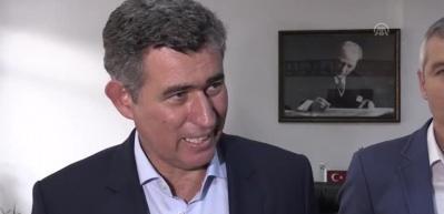 TBB Başkanı Feyzioğlu: En güzel cevabı sahada verdik