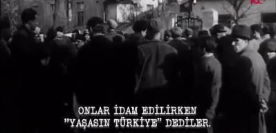 TBMM Başkanı Mustafa Şentop 'Yücelciler' paylaşımı