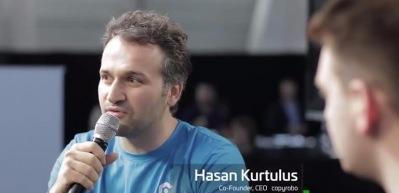 TechCrunch'a damga vuran Türk girişimi