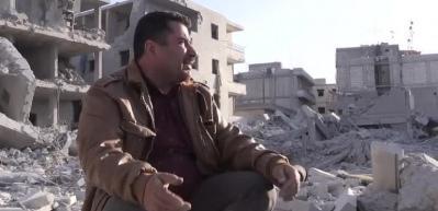 Terör örgütünün tuzakladığı binada patlama: 11 ölü