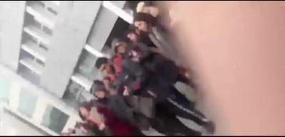 Terörist yuvasına dönen Boğaziçi Üniversitesi'nde skandal!