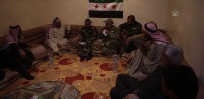 Teröristlerden kurtarılan Tel Abyadlılar, kent yönetimini ellerine alacak