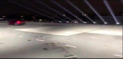 Tesla Roadster asfalta indi! İşte ilk video