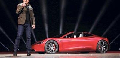 Tesla'da Elon Musk şoku!