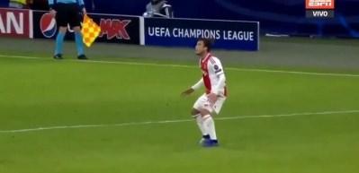 Thomas Müller'den olay hareket!