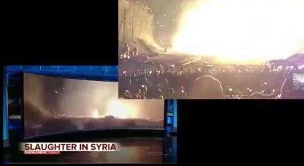 ABD televizyonu Türkiye'yi kötülemek isterken rezil oldu