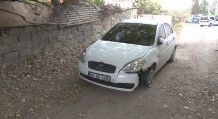 Adana'da Film Gibi Olay...hırsızlar Kaçtı, Polis Kovaladı ile ilgili görsel sonucu