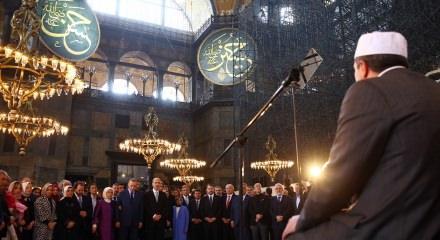 Erdoğan'ın hamlesi Yunan'ı çıldırttı! - DÜNYA Haberleri