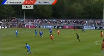 Bayern Münih acımadı! 23-0'lık galibiyet!
