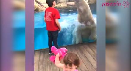 Çocukların en korktukları anlar!