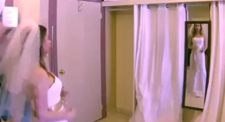 Geline Yapılan Korkunç şaka Video 7