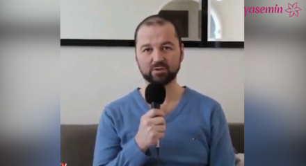Murat Özdemir Türk halkından özür diledi