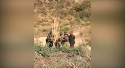 Resulayn'da bir grup terörist sağ ele geçirildi ile ilgili görsel sonucu