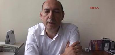 Tokat'ta son 3 yılda KKKA hastası sayısı azaldı