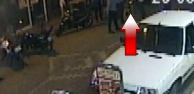 Tosya'daki çifte cinayet kameraya yansıdı