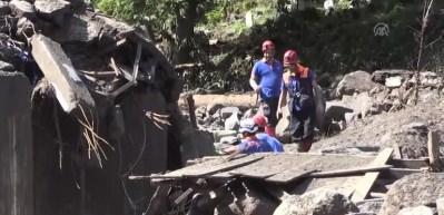 Trabzon'daki felaketten bir kötü haber daha!