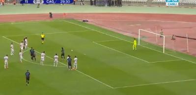 Trabzonspor'da penaltı krizi! Rodallega ve Sosa...