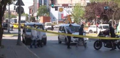 Trafik kazası sonrası kurşun yağdırdı: 1 ölü, 1 yaralı