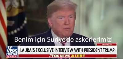 Trump'a senato darbesi! İran kararı resmen kabul edildi