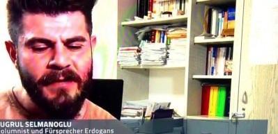 Tuğrul Selmanoğlu'ndan çarpıcı açıklamalar