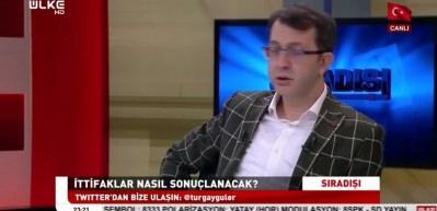 Turgay Güler: Koray Aydın her an istifa edebilir