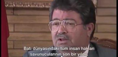 Turgut Özal'ın İngilizlere 30 yıl önceki unutulmaz cevabı!