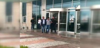 Türk bayrağına saygısızlıktan tutuklanan Suriyeli: Türk halkından özür diliyorum