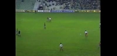 Türk hakemin maçına 35 yıl sonra flaş iddia!