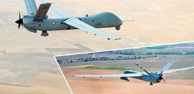 Türk Hava Kuvvetleri'nin insansız vurucu gücü ve gözcüsü: ANKA-S