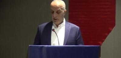 Türk-İş başkanı Atalay'dan yeni asgari ücret açıklaması