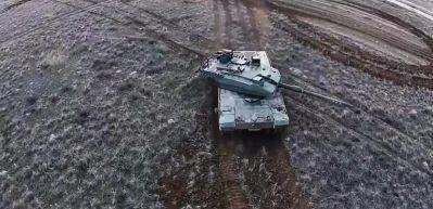 Türk mühendisleri tank motorunda göreve hazır