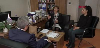 Türk profesör geliştirdi! Kanser tedavisinde önemli gelişme