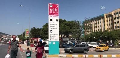 Türk teknik adam hayatını kaybetti