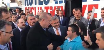 Türkiye bu görüntüleri konuşuyor!