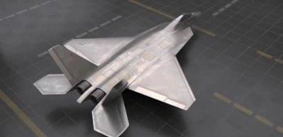 Türkiye de gündemde! 6. nesil savaş uçağı Tempest projesine katıldılar