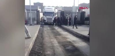 Türkiye, İran ile sınır kapılarını kapattı