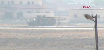 Türkiye sınırında işler değişti! Esed'den YPG'ye şok! ABD ile devriye